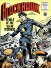 Cover for Blackhawk (Thorpe & Porter, 1956 series) #2
