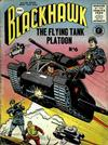Cover for Blackhawk (Thorpe & Porter, 1956 series) #6