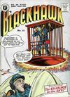 Cover for Blackhawk (Thorpe & Porter, 1956 series) #12