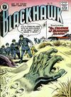 Cover for Blackhawk (Thorpe & Porter, 1956 series) #14