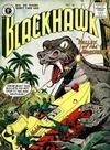 Cover for Blackhawk (Thorpe & Porter, 1956 series) #16