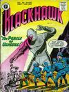 Cover for Blackhawk (Thorpe & Porter, 1956 series) #17