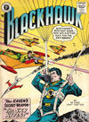 Cover for Blackhawk (Thorpe & Porter, 1956 series) #18