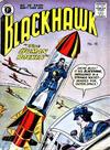 Cover for Blackhawk (Thorpe & Porter, 1956 series) #19