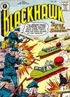 Cover for Blackhawk (Thorpe & Porter, 1956 series) #20