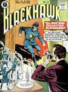 Cover for Blackhawk (Thorpe & Porter, 1956 series) #23