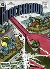 Cover for Blackhawk (Thorpe & Porter, 1956 series) #25