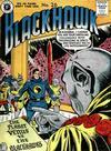 Cover for Blackhawk (Thorpe & Porter, 1956 series) #26