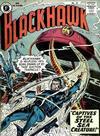 Cover for Blackhawk (Thorpe & Porter, 1956 series) #27