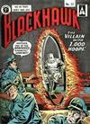 Cover for Blackhawk (Thorpe & Porter, 1956 series) #32