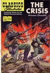 Cover for Classics Illustrated (Gilberton, 1947 series) #145 [O] - The Crisis