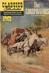 Cover for Classics Illustrated (Gilberton, 1947 series) #158 [O] - The Conspirators