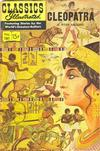 Cover for Classics Illustrated (Gilberton, 1947 series) #161 [O] - Cleopatra