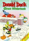 Cover for Donald Duck Groot Winterboek (Oberon, 1980 series) #[8]