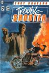 Cover for Tony Bravado, Trouble-Shooter (Diamond Press, 1988 series) #2