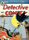 Cover for Detective Comics (DC, 1937 series) #43