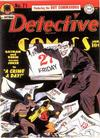 Cover for Detective Comics (DC, 1937 series) #71