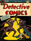 Cover for Detective Comics (DC, 1937 series) #85