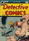 Cover for Detective Comics (DC, 1937 series) #88