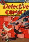 Cover for Detective Comics (DC, 1937 series) #93