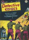 Cover for Detective Comics (DC, 1937 series) #125
