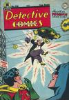 Cover for Detective Comics (DC, 1937 series) #126