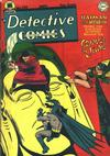 Cover for Detective Comics (DC, 1937 series) #139