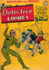 Cover for Detective Comics (DC, 1937 series) #140