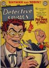 Cover for Detective Comics (DC, 1937 series) #143