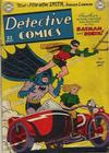 Cover for Detective Comics (DC, 1937 series) #151