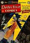 Cover for Detective Comics (DC, 1937 series) #153