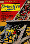 Cover for Detective Comics (DC, 1937 series) #160