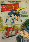 Cover for Detective Comics (DC, 1937 series) #161