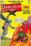 Cover for Detective Comics (DC, 1937 series) #172