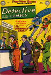 Cover for Detective Comics (DC, 1937 series) #175