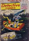 Cover for Detective Comics (DC, 1937 series) #177
