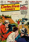 Cover for Detective Comics (DC, 1937 series) #178