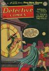 Cover for Detective Comics (DC, 1937 series) #187