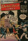 Cover for Detective Comics (DC, 1937 series) #195