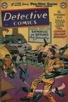 Cover for Detective Comics (DC, 1937 series) #197