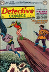 Cover for Detective Comics (DC, 1937 series) #202