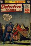 Cover for Detective Comics (DC, 1937 series) #208
