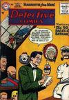 Cover for Detective Comics (DC, 1937 series) #227
