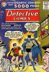 Cover for Detective Comics (DC, 1937 series) #234