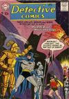Cover for Detective Comics (DC, 1937 series) #246