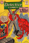 Cover for Detective Comics (DC, 1937 series) #288