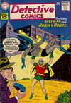 Cover for Detective Comics (DC, 1937 series) #290