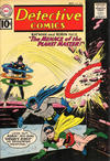 Cover for Detective Comics (DC, 1937 series) #296
