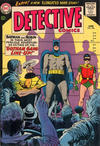 Cover for Detective Comics (DC, 1937 series) #328