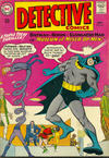 Cover for Detective Comics (DC, 1937 series) #331
